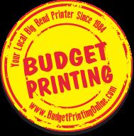 Budget Printing Center